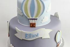 Doptårta Elliot HR_1