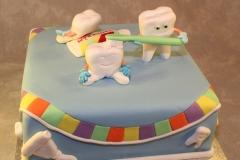 Tänder HR3